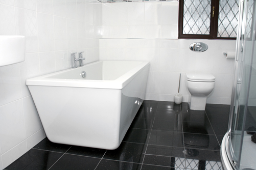 Innovation bathrooms portfolio chelmsford maidstone Shower innovations